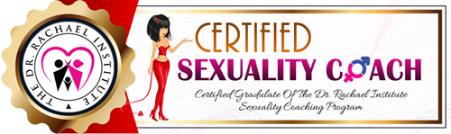 Dr Rachael Sexuality Coach Certified